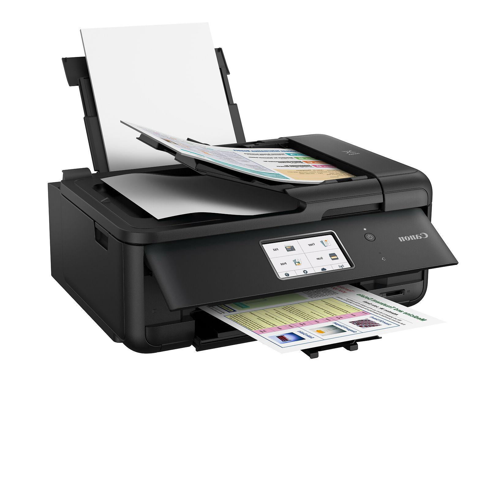 Canon Wireless All-in-One Home Office