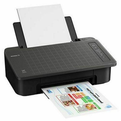 pixma ts302 photo inkjet printer black