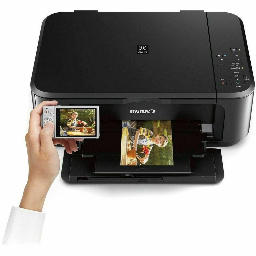 Canon Wireless Home Office All-in-One