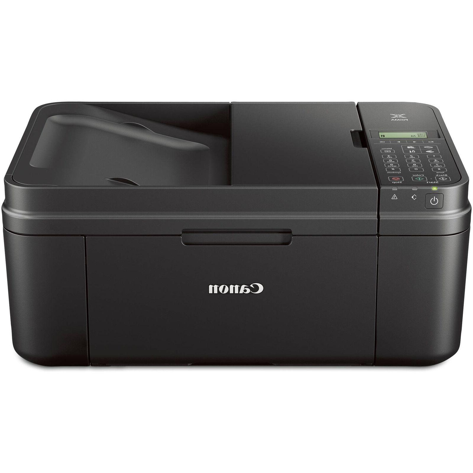 Canon PIXMA All-in-One Copier Fax,