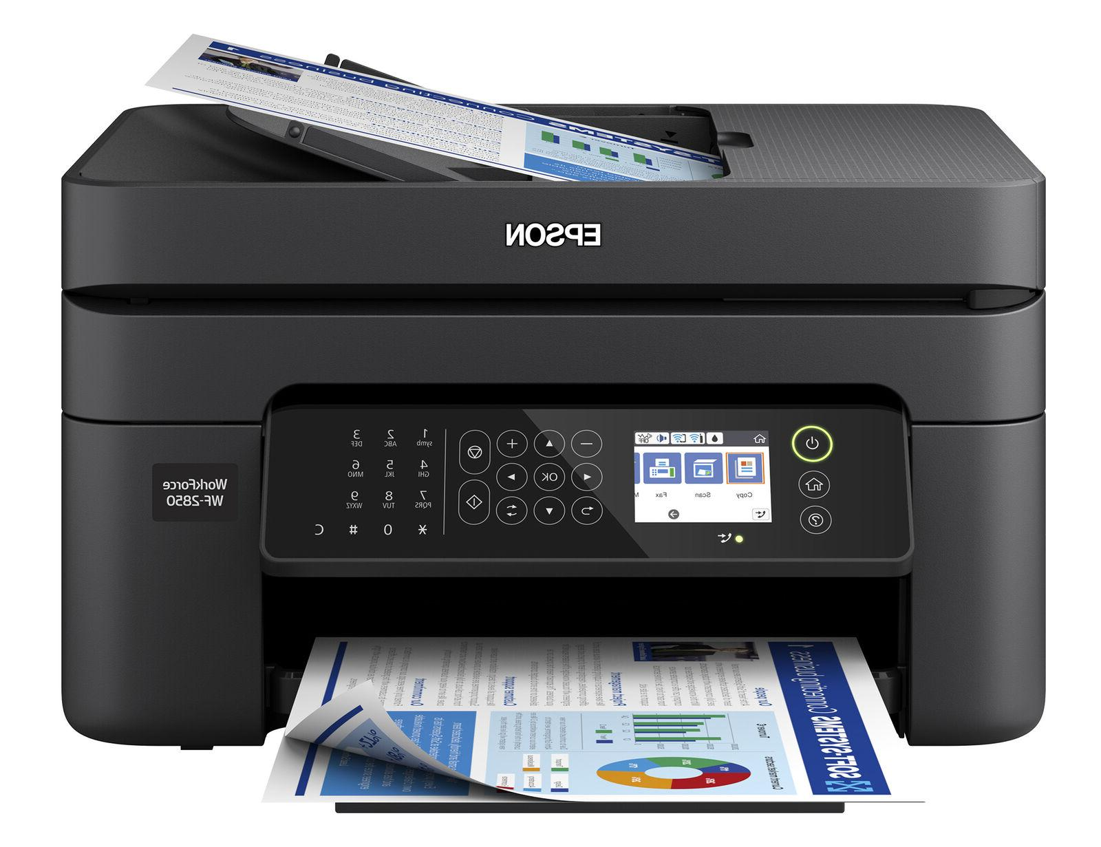 Epson Scan Wireless With