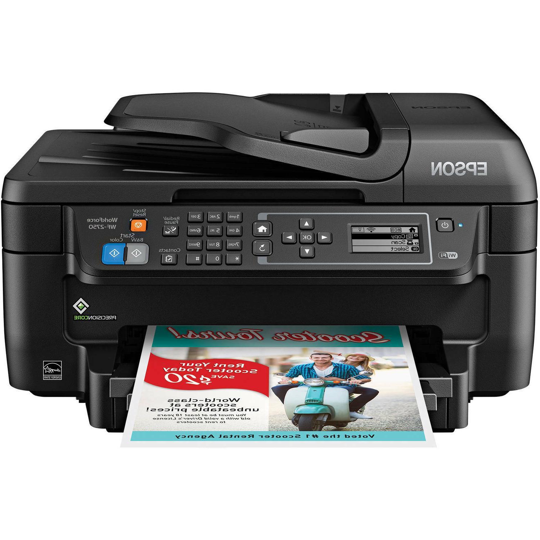 Epson Printer Scanner Office Wi-Fi