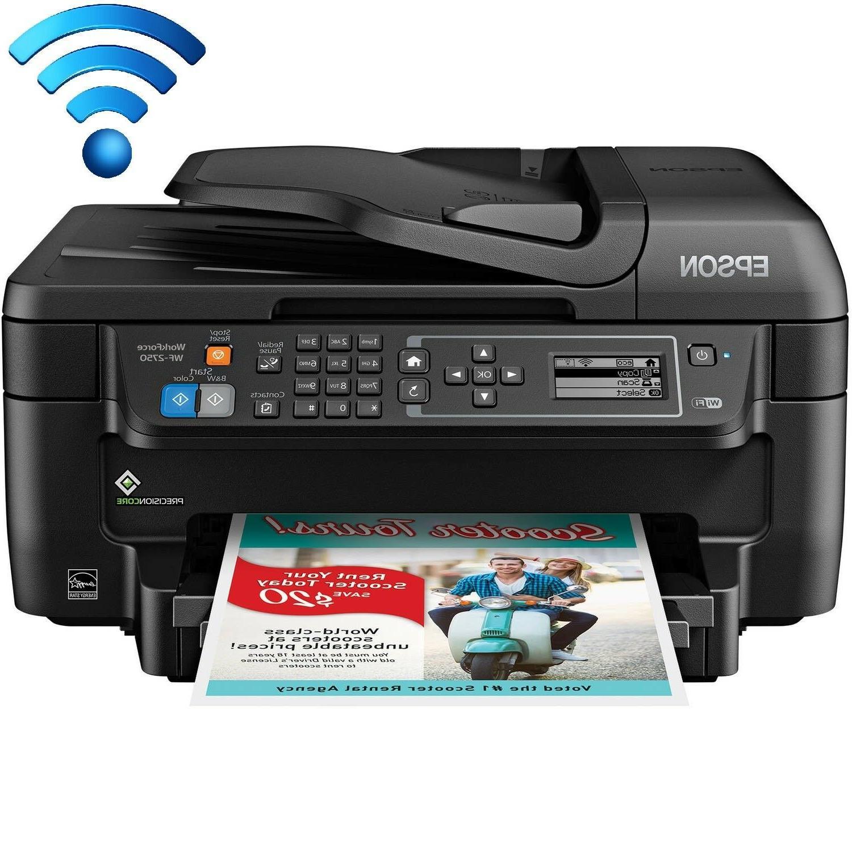 printer machine fax scanner copier all in
