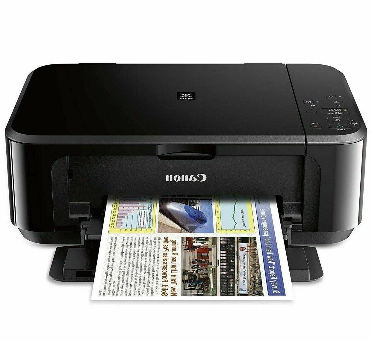 🔥Ship PIXMA Wireless All-In-One Inkjet INK