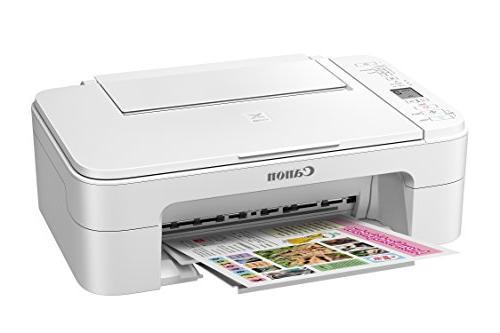 Canon Wireless Printer,