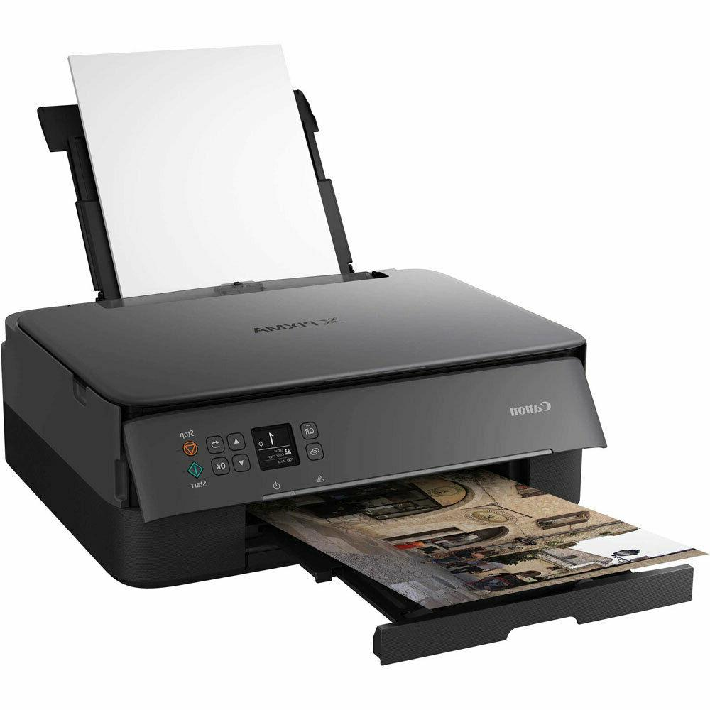 Wireless Scanner Dual-Feed + Ink