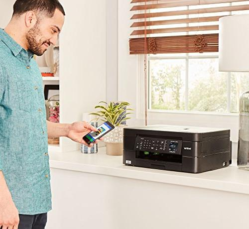 Printer, Duplex Mobile Printing,Amazon