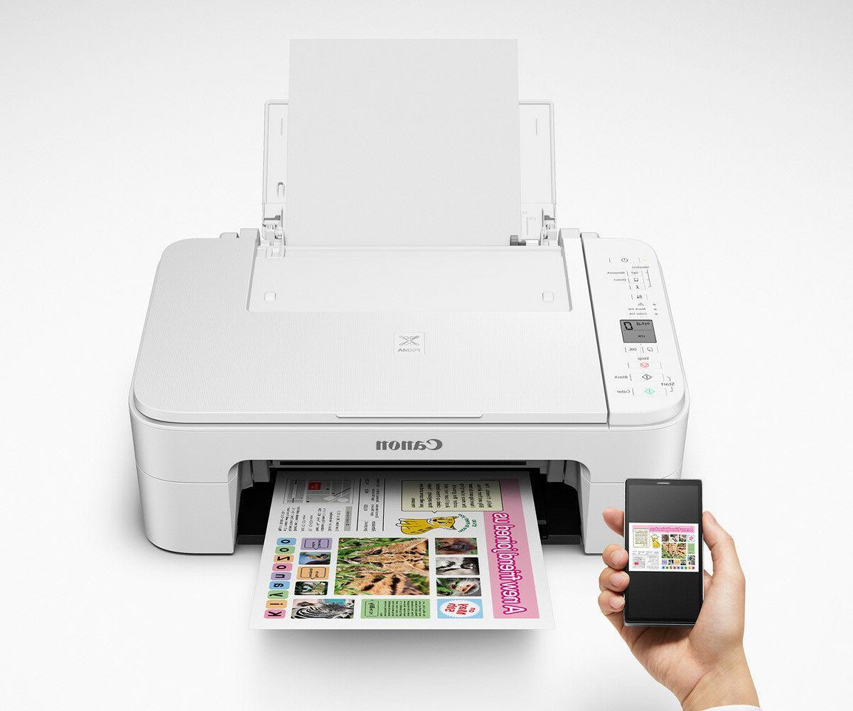 Scanner Copier
