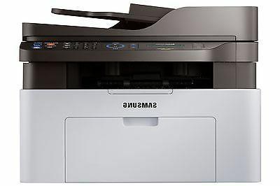 Samsung Xpress M2070FW Wireless Monochrome Laser Printer wit