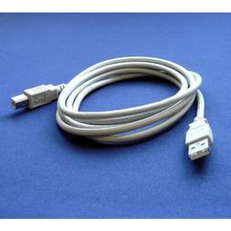 HP LaserJet M3035XS Laser Printer Compatible USB 2.0 Cable C