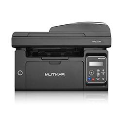 Pantum M6552NW Monochrome Laser Multifunction Printer with W