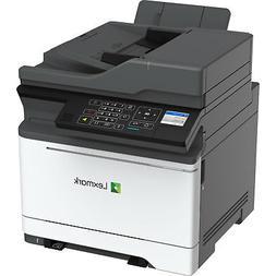 Lexmark MC2325adw Laser Multifunction Printer - Color - Plai
