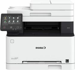 Canon MF634Cdw imageCLASS AIO Wireless Color Duplex Laser Pr