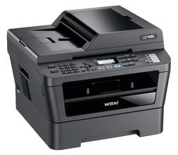 BROTHER MFC-7860DW AIO 27PPM MONO LASERPR PFCS 32MB - MFC-78