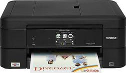 MFC-J680DW Inkjet Multifunction Printer - Color - Photo Prin