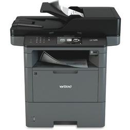 Brother MFC-L6700DW Laser Multifunction Printer - Monochrome