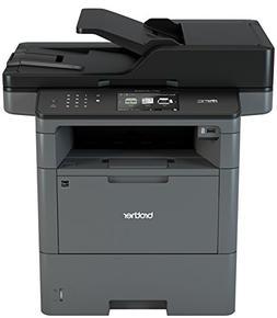 MFC-L6700DW Laser Multifunction Printer - Monochrome - Plain