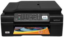 Brother MFCJ450DW Wireless with Scanner, Copier and Fax Inkj
