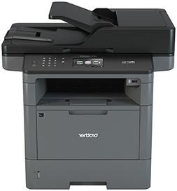 Brother Monochrome Laser Printer, Multifunction Printer, All