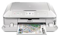 Canon MG7720 Wireless All-In-One Printer with Scanner and Co