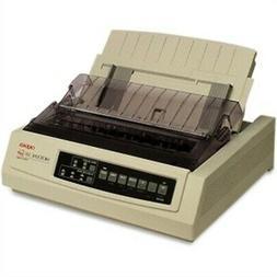 Okidata 91907101 ML320Turbo w/RS-232C