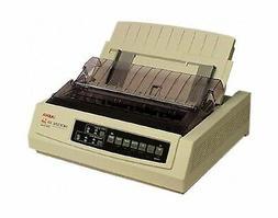 Oki MICROLINE 320 Turbo Mono Dot Matrix Printer
