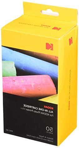 Kodak Mini Photo Printer Cartridge PMC - All-in-One Paper &