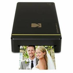 Kodak Mini Portable Mobile Instant Photo Printer - Wi-Fi &am