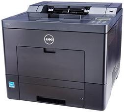 DELL MPWRV / C3760DN Laser Printer - Color - 600 x 600 dpi P