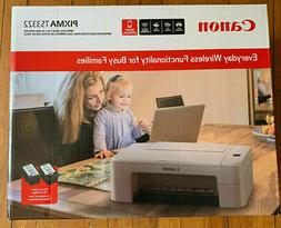 New Canon MG3122/2922 Printer-Wireless-All in one-IPhone/And