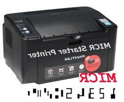 """NEW, MICR Pantum P2502W Wireless PB-210 E Printer """