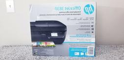 NEW HP OfficeJet 3830 All-in-One Printer Print Copy Scan Fax