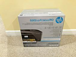 NEW! HP OfficeJet Pro 6968 All-in-One Printer -- Brand new,