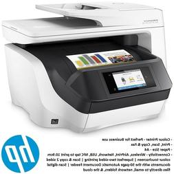 NEW HP Officejet Pro 8720 4-in-1 Wireless Printer Fax ADF +