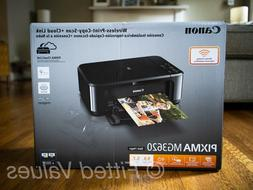 NEW Canon PIXMA MG3620 Wireless All-In-One Inkjet Printer -