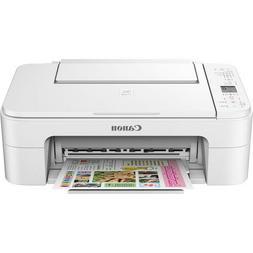 NEW!! Canon - PIXMA TS3122 Wireless All-In-One Printer