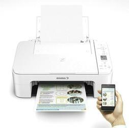 *NEW* Canon PIXMA TS3322 All In One Wireless Printer, Scanne