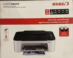 New Canon TS3522 Printer-wireless-All in One-Home Business-B