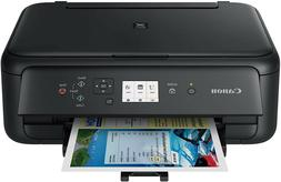 NEW Canon TS5120  Wireless All-In-One PHOTO Printer--2.5 LCD