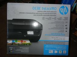 HP OfficeJet 3830 All-in-One Printer.Print,Copy,Scan,Fax,Wir