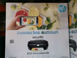 HP OfficeJet 5258 4800x1200 DPI Wireless Mobile USB All-In-O