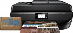 OfficeJet 5260 Wireless All-In-One Inkjet Printer with 2-yea