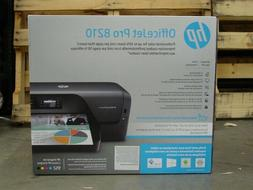 SEALED BRAND NEW HP Officejet Pro 8210 INKJET PRINTER D9L64A