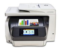 HP Officejet Pro 8730 D9L20A Wireless All-In-One Color Print