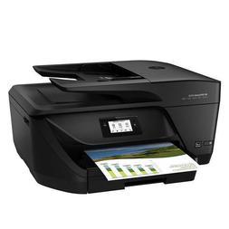 HP OfficeJet Pro 6958 Wireless All-In-1  Instant Ink Printer