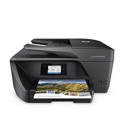 HP OfficeJet Pro 6968 All-in-One Wireless Printer with Mobil