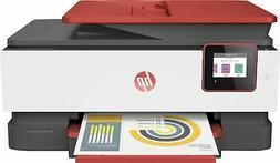 HP - OfficeJet Pro 8035 Wireless All-In-One Instant Ink Read