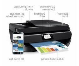 HP OJ5258 OfficeJet 5258 Wireless All-in-One Inkjet Printer