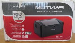 Pantum P2502W Monochrome Wireless Laser Printer WIFI USB Bun