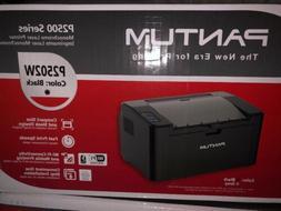 Pantum P2502W Monochrome Wireless Laser Printer WIFI USB 120